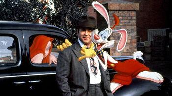 Samedi 15 mars – Qui veut la peau de Roger Rabbit ? (AB3, 20h30)