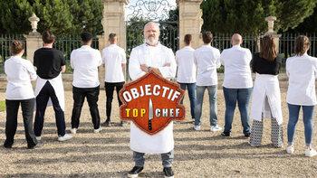 L'Académie Top chef