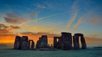 Stonehenge: The Lost Circle Revealed