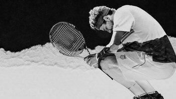 'L'envers du sport: Jeu, set et crise d'angoisse'