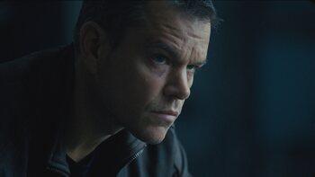 Samedi 4 septembre : Jason Bourne