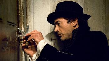 """Sherlock Holmes"" (2009)"