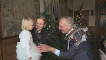 Chateau Meiland: kerst met de familie Meiland