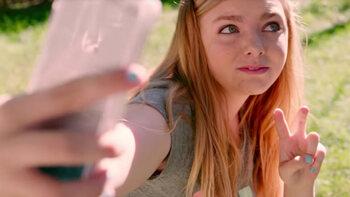Zaterdag: Eighth Grade (Netflix)