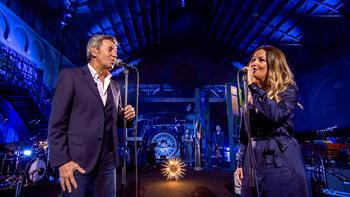 Willy en Annemie stelen de show in derde aflevering van 'Liefde voor Muziek'