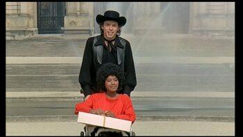 Le Far West (1973)