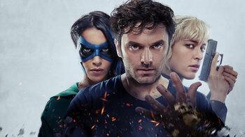 Met 'Comment je suis devenu un super-héros' levert de Franse cinemawereld een superheldentopper af