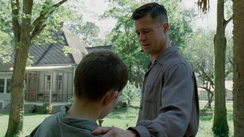 The Tree of Life (2011, Terrence Malick)