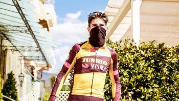 Meekijken in het leven van een internationaal wielerfenomeen