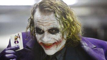 The Joker: Batman