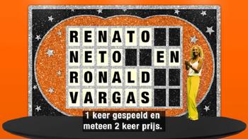 3. Ronald Vargas et Renato Neto à Deinze