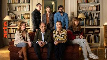 'En thérapie', la série des réalisateurs d''Intouchables' et 'Le Sens de la fête'