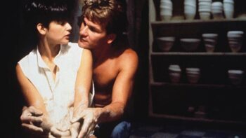 Unchained Melody – Unchained