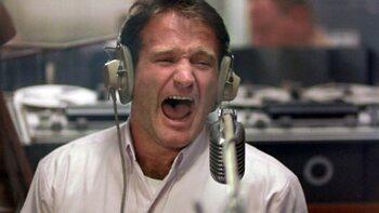 Robin Williams, un comédien au grand cœur