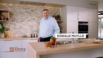 """""""Wij maken uw keukens"""" (Dovy Keukens)"""