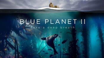 Blue planet I en II
