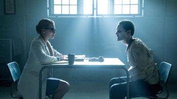 Jared Leto était intenable sur le tournage de 'Suicide Squad'