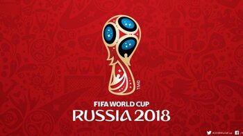 Een Russisch geïnspireerd logo