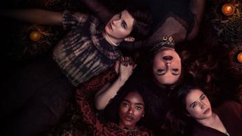 'The Craft - Les nouvelles sorcières'
