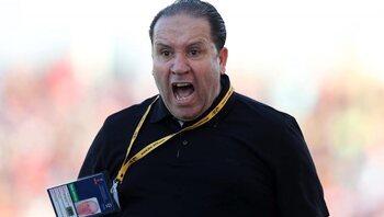 L'entraîneur : Nabil Maâloul