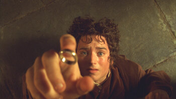 Vrijdag: The Lord of the Rings: The Fellowship of the Ring