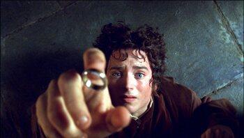 Elijah Wood – Frodo Baggins