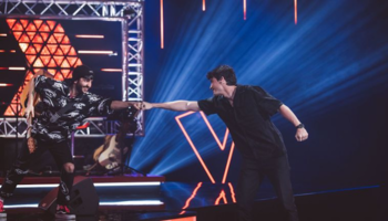 The Voice Belgique, Blind Auditions 1 : Henri PFR rafle les talents les plus prometteurs