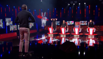 The Voice Belgique, Blind Auditions 3 : BJ Scott retrouve sa force de persuasion !