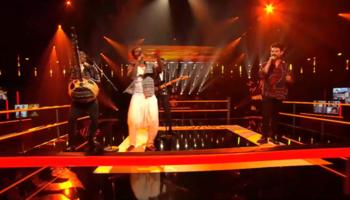 The Voice Belgique, Duels 3: buzzs en folie