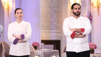 Top Chef, finale: qui a remporté la douzième saison ?