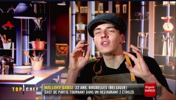 Top Chef: la revanche des frites
