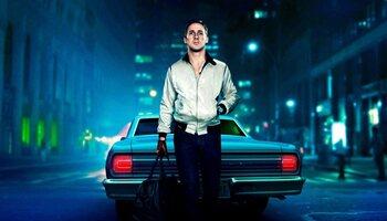 'Drive', un film à l'atmosphère eighties avec un Ryan Gosling au sommet