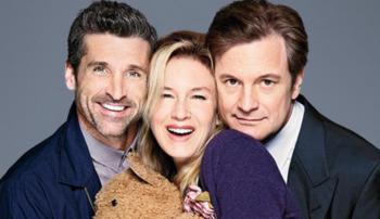 'Bridget Jones Baby', tout ce qu'il faut savoir sur le troisième volet de la saga