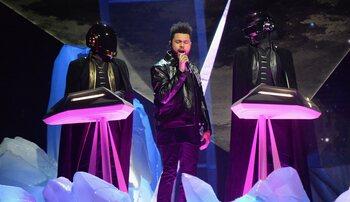 The Weeknd et Ariana Grande, le Halftime Show du Super Bowl s'annonce grandiose