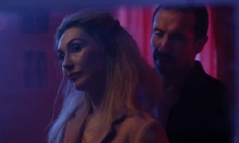 'Red Light', l'atout charme de la Belgique au festival Canneseries