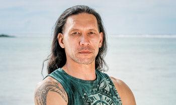 Teheiura, 42 ans