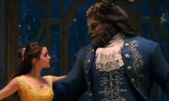 Zondag: Beauty & the Beast