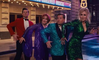 Vendredi: The Prom (Netflix)