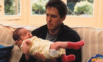 Hugh Grant a un enfant caché