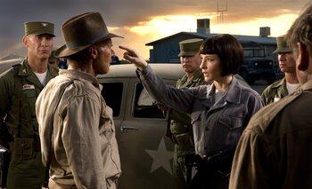 Dimanche : Indiana Jones dans le catalogue VOD de Proximus