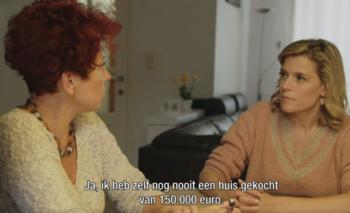 """""""Ik heb zelf nog nooit een huis gekocht van 150.000 euro"""""""