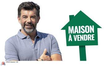 Samedi: Maison à vendre (RTL TVI)