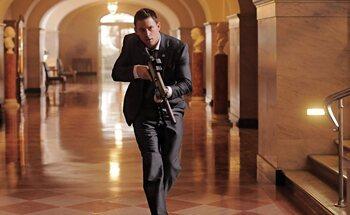 Samedi : White House Down dans le catalogue VOD de Proximus