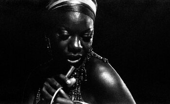 Nina Simone - Desperate ones