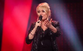 """Maureen Louys positive pour l'Eurovision: """"La Belgique a ses chances"""""""