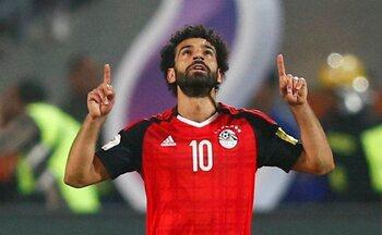 De sterren van de selectie: Mohammed Salah, goaltjesdief met magische ingevingen