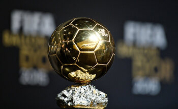 Tout ce que vous avez toujours voulu savoir sur le Ballon d'Or…