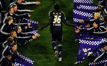 2009/2010 : Anderlecht tranquille…