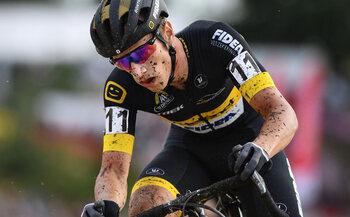 Quinten Hermans (UCI#7, Telenet Baloise Lions)