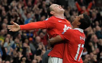 L'envolée exceptionnelle de Rooney